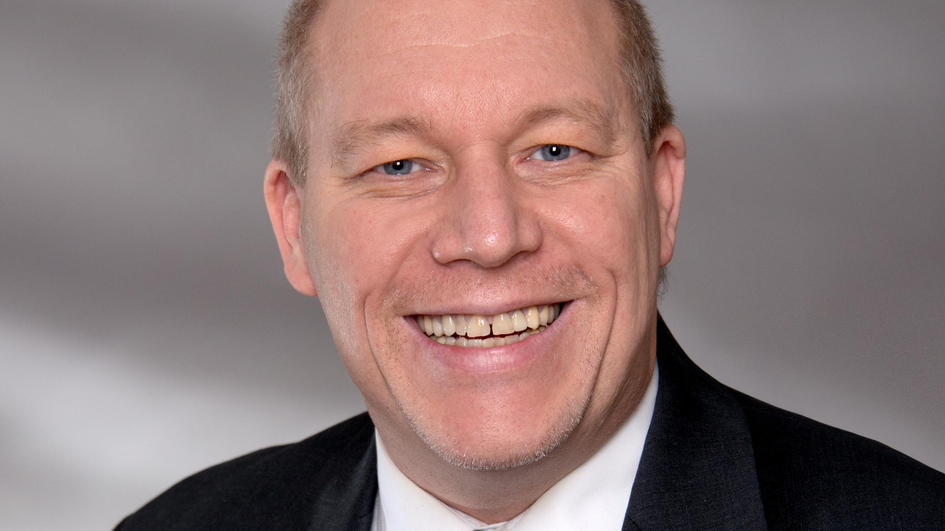 Thomas Kurz