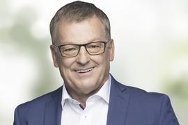 Ulli Hockenberger, CDU-Landtagsabgeordneter aus Bruchsal