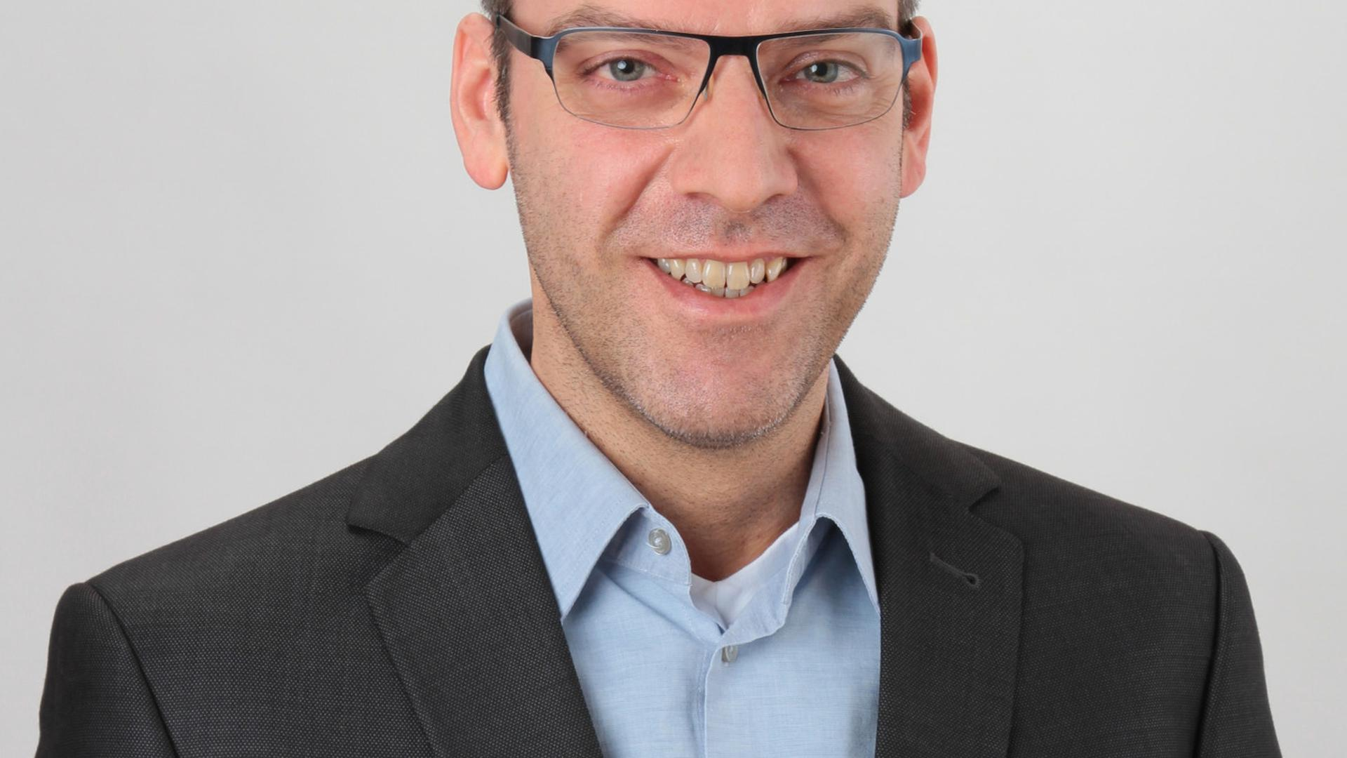 Heribert Schmitt