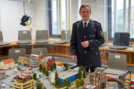 Landesfeuerwehrschule Frieder Lieb