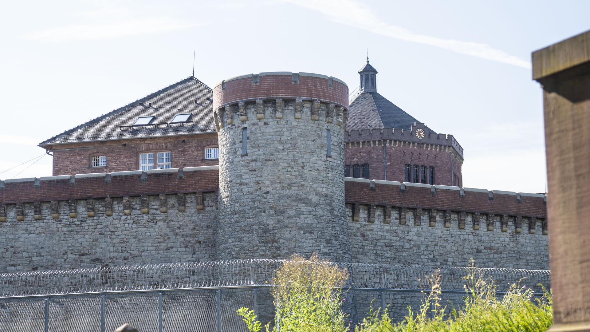 Justizvollzugsanstalt Bruchsal