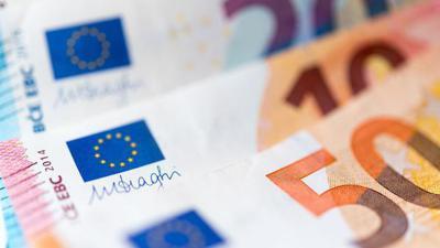 ARCHIV - In Deutschland zieht die Inflation wieder an, Foto: Monika Skolimowska/dpa-Zentralbild/dpa
