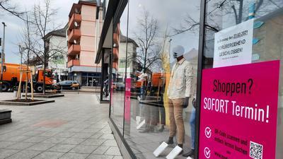 Modehaus Jost Bruchsal