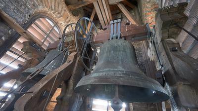 Glocken der Peterskirche Bruchsal