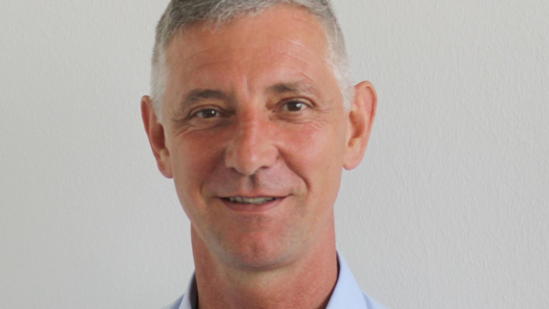 Michael Wernthalter