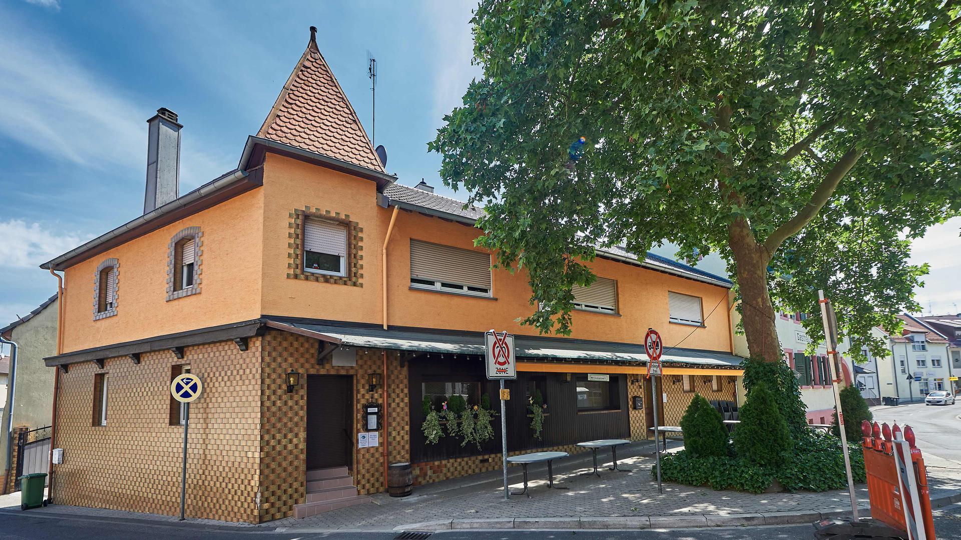 Strohhut Heidelsheim