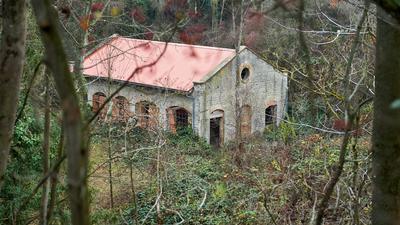 Altes Wasserwerk Bruchsal