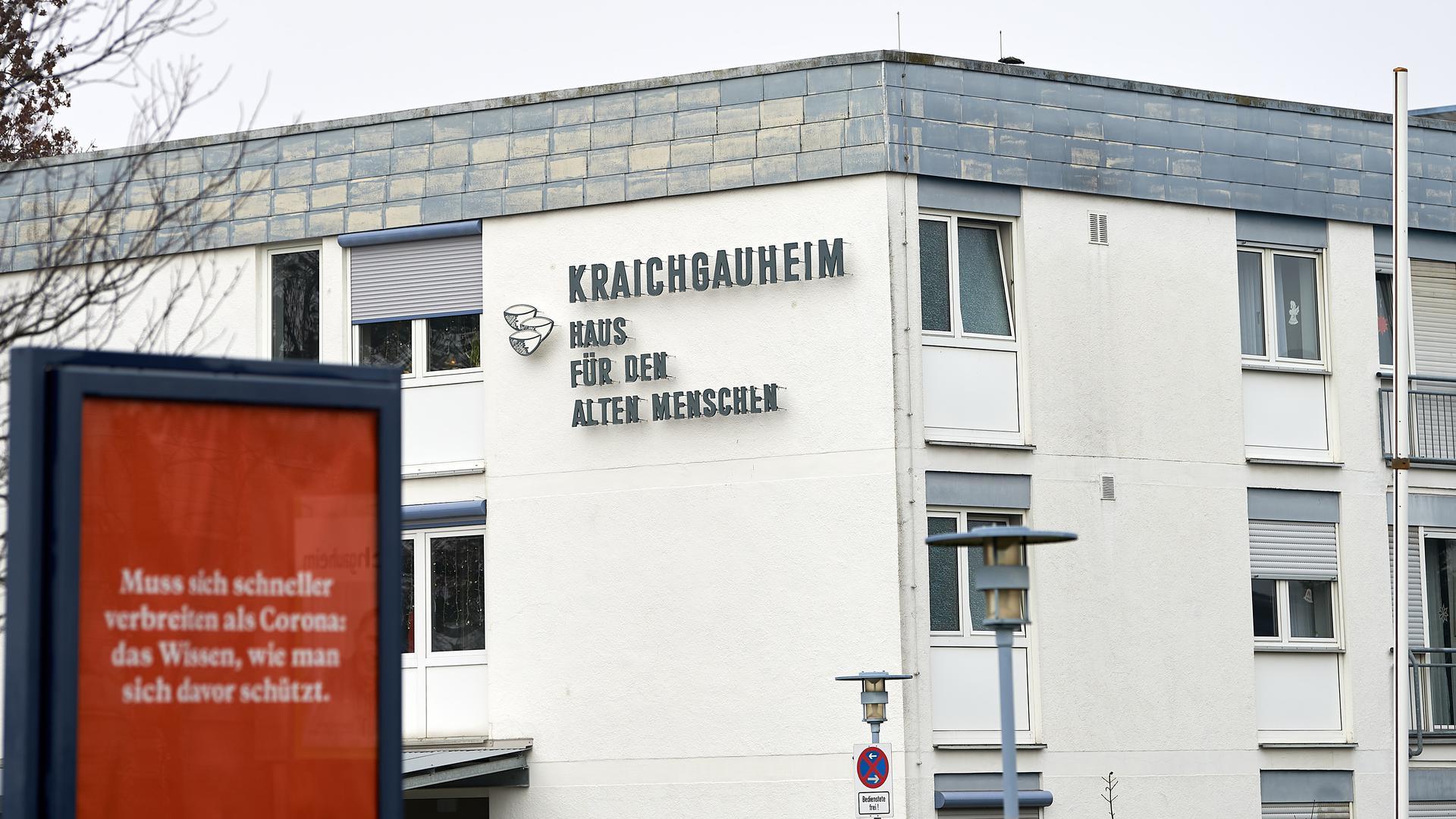 Kraichgauheim Mingolsheim