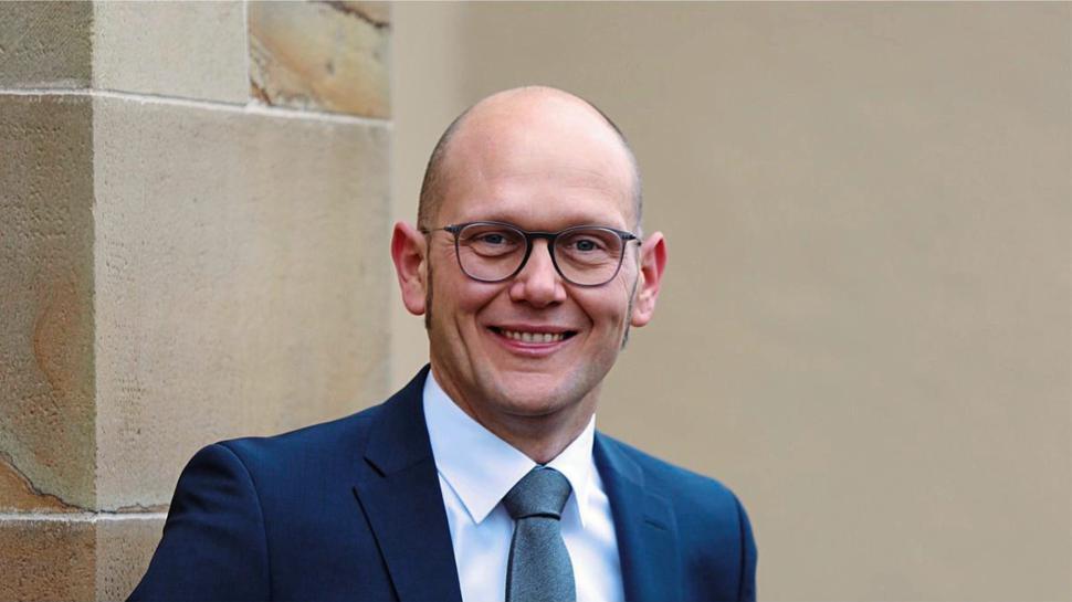 Marc Wagner Hambrücken