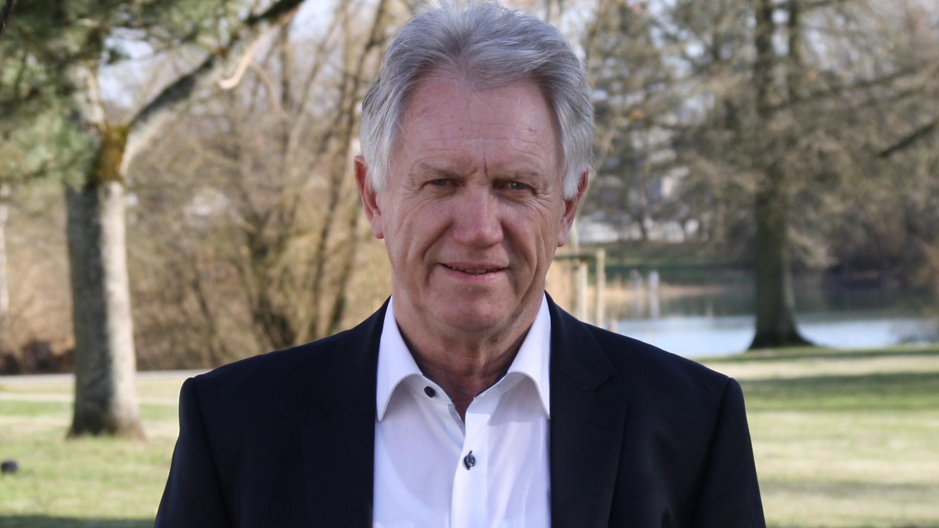 Manfred Häffner