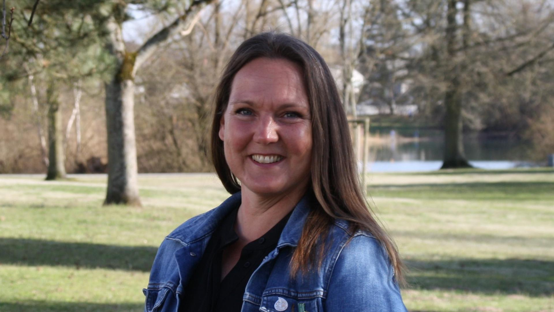 Claudia Greulich