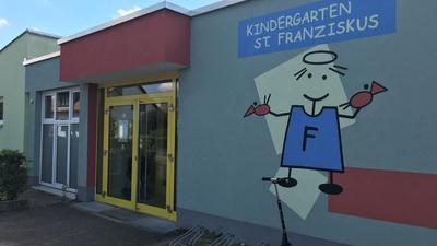 Offener Umgang im Kindergarten St. Franziskus: Dafür plädiert die Erzdiözese Freiburg, um die Verunsicherung bei Erzieherinnen und Eltern aufzufangen.