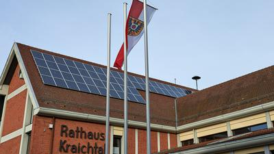 Bürgermeisterwahl Kraichtal