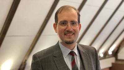Tobias Borho