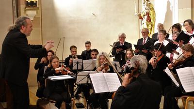Kronauer Kirchenchor