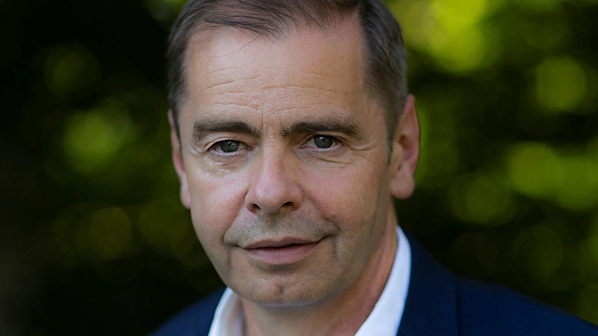 24 Jahre Bürgermeister und jetzt ist Schluss: Martin Büchner will einen Neuanfang und stellt sich nicht mehr der Bürgermeisterwahl im Herbst 2021.
