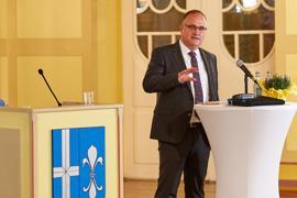 Kandidatenvorstellung Bürgermeisterwahl Philippsburg