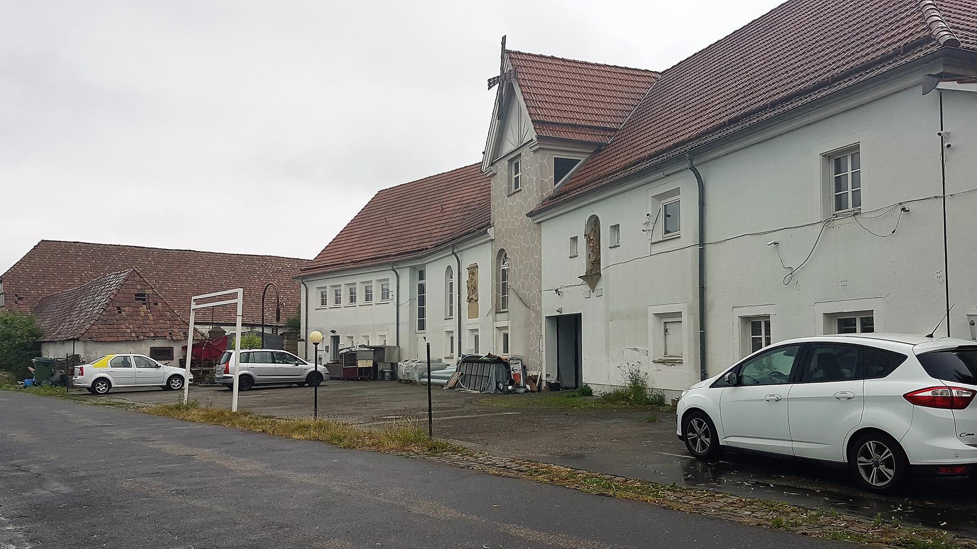 Engelsmühle