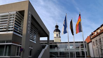 Rathaus Philippsburg