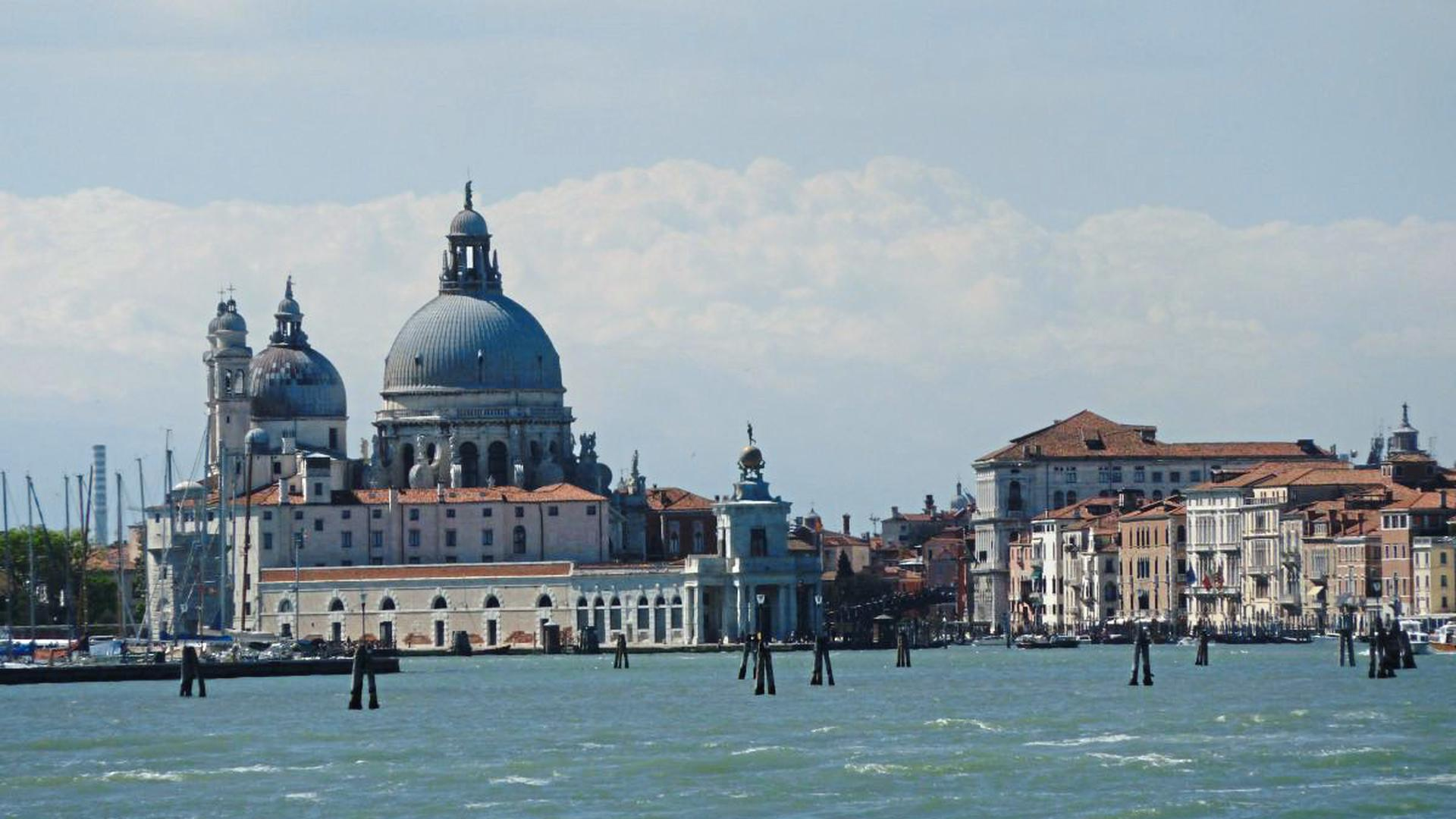 Venezia Bruchsal