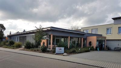 Altenheim der Awo in Wiesental