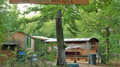 Waldkindergarten St. Leon-Rot