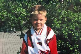 Der Vater des KSC-Spielers Marvin Wanitzek erkannte dessen Talent bereits in der F-Jugend.