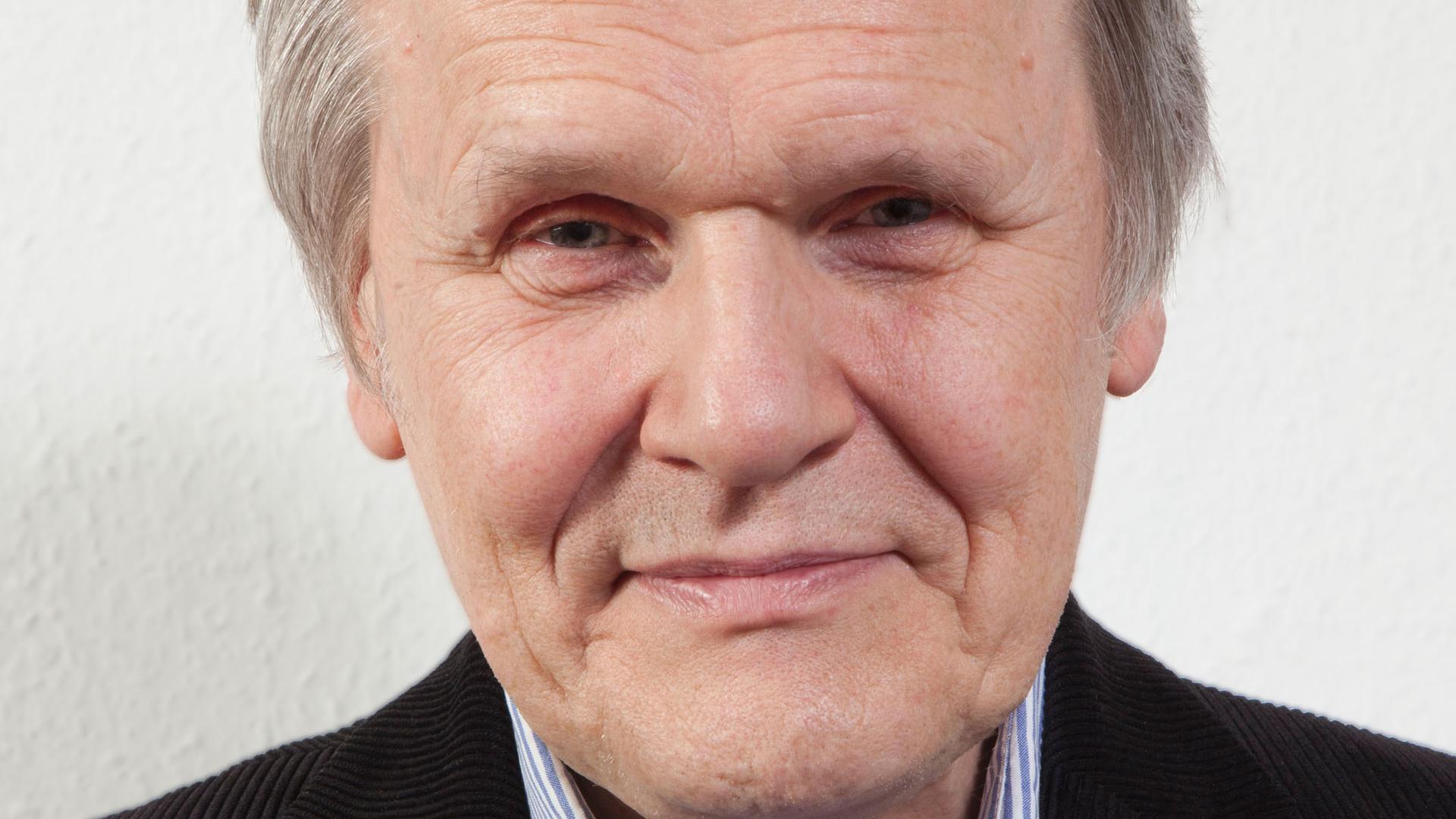 Der Berliner Psychologe Dr. Wolfgang Krüger befasst sich mit Formen der Freundschaft.