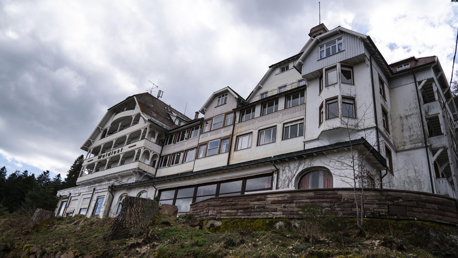 Hotel Schwarzwaldhochstraße