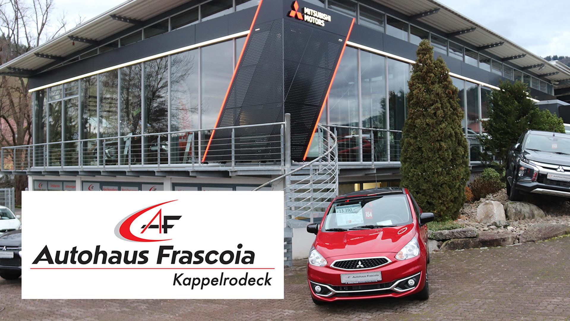 Ausbildung beim Autohaus Frascoia