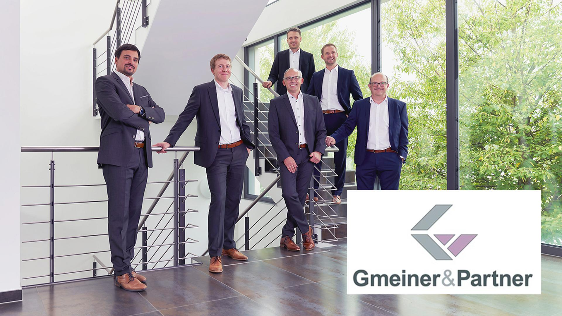 Ausbildung und Studium bei Gmeiner & Partner