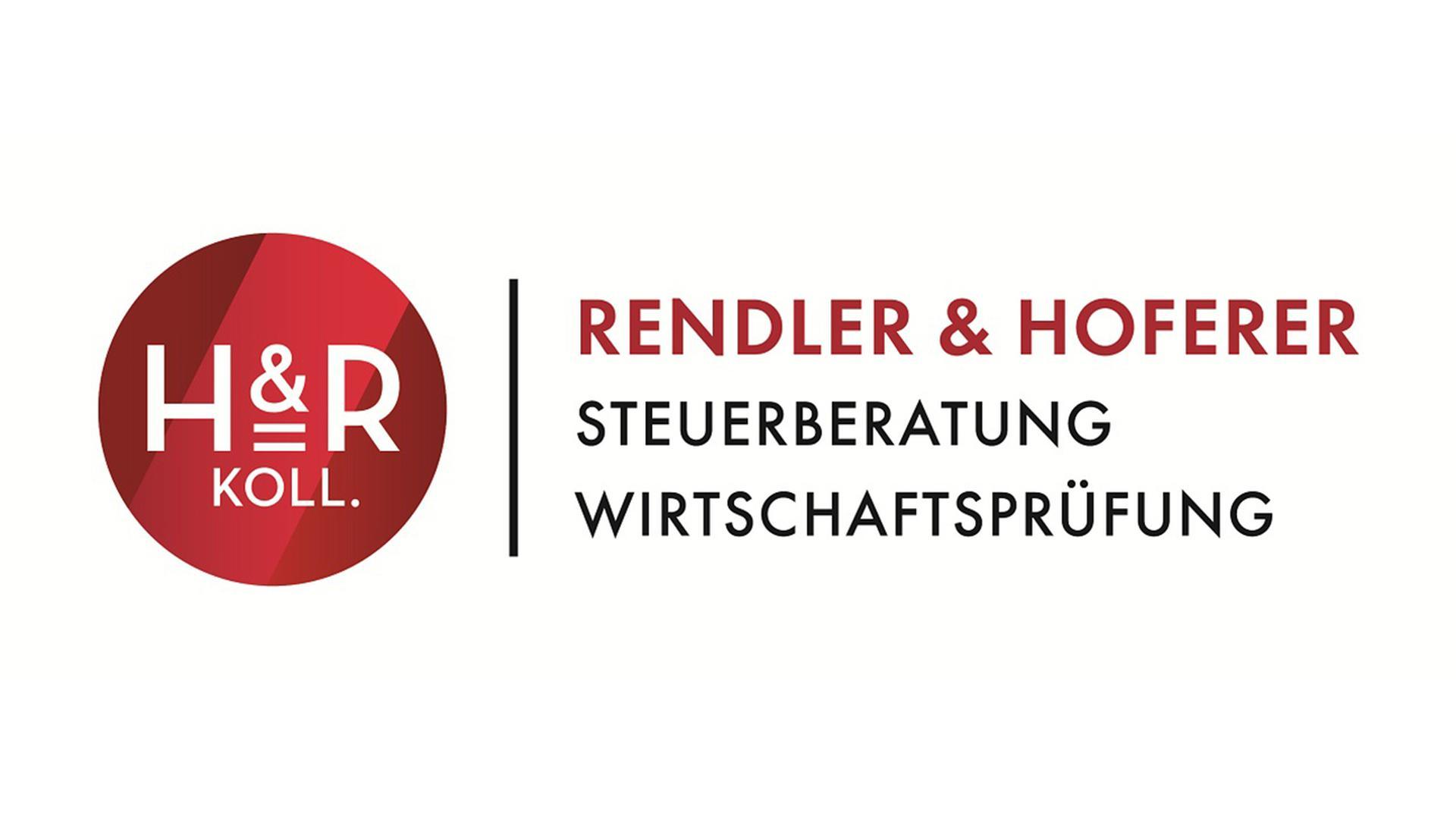 Ausbildung zum Steuerfachangstellten (m/w/d) bei Rendler & Hoferer