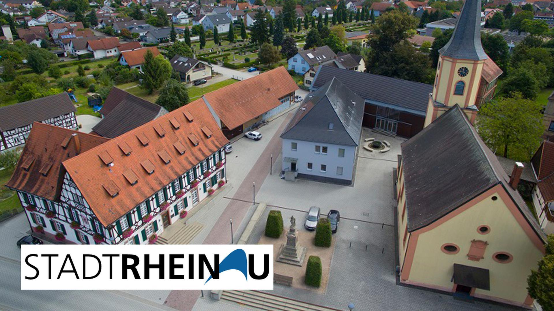 Ausbildungsmöglichkeiten bei der Stadt Rheinau