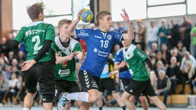 Jugend-Handball