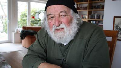 Pionier der Umweltbewegung im Land: Walter Trefz, Förster von Freudenstadt-Kniebis.