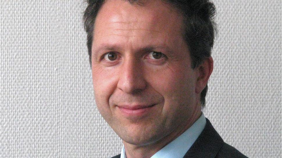 Roland Kaiser bewirbt sich als Zweiter Beigeordneter in Baden-Baden  16.09.2017