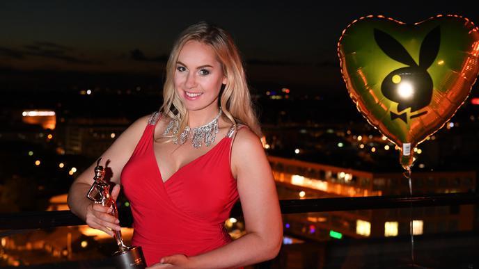 Baden-Baden im Zeichen des Playboys: Gala und Fotoshooting