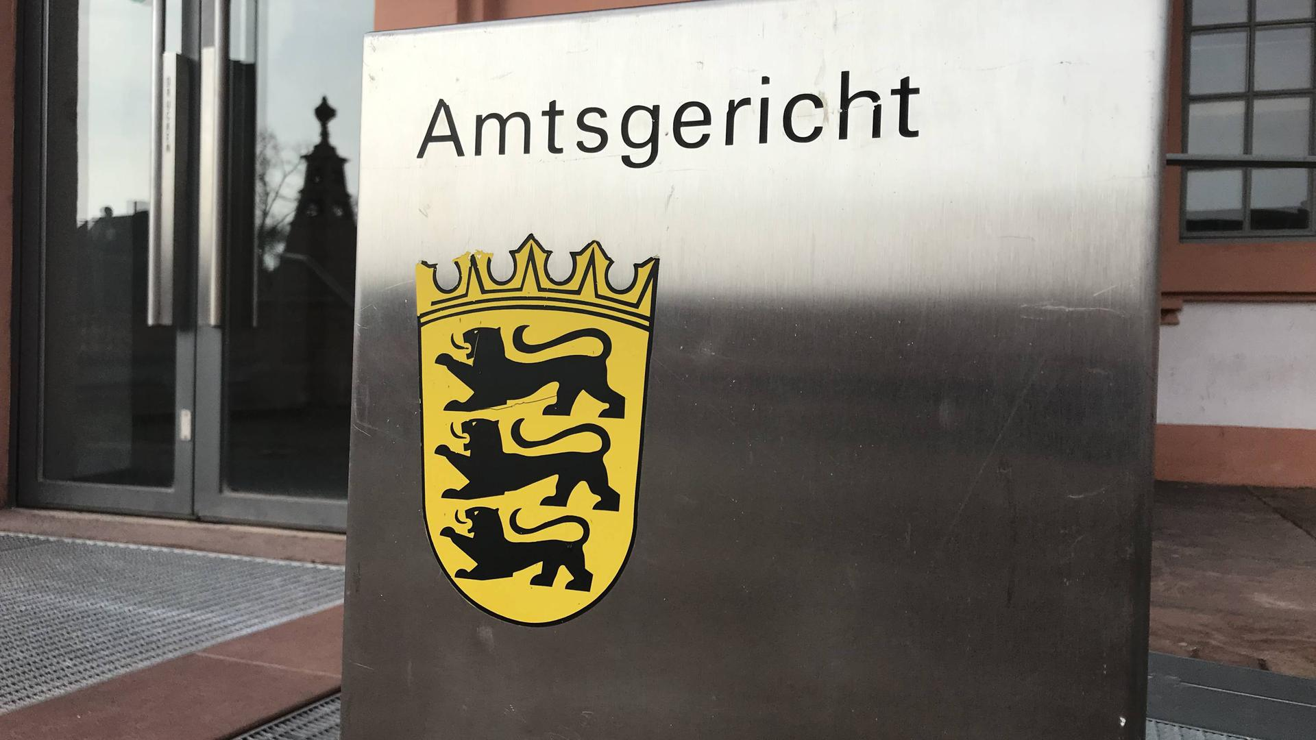 Amtsgericht Rastatt