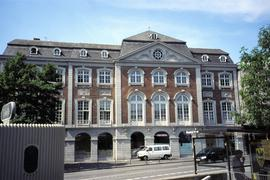 Neue Redoute in Aachen