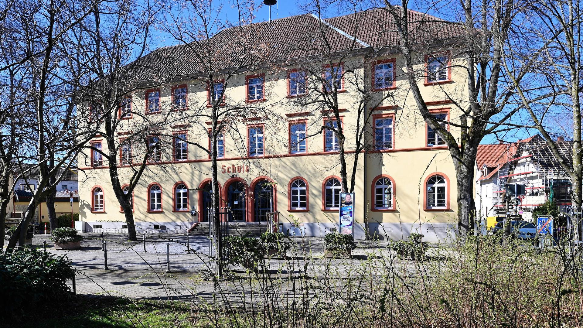 Alte Schule Steinbach