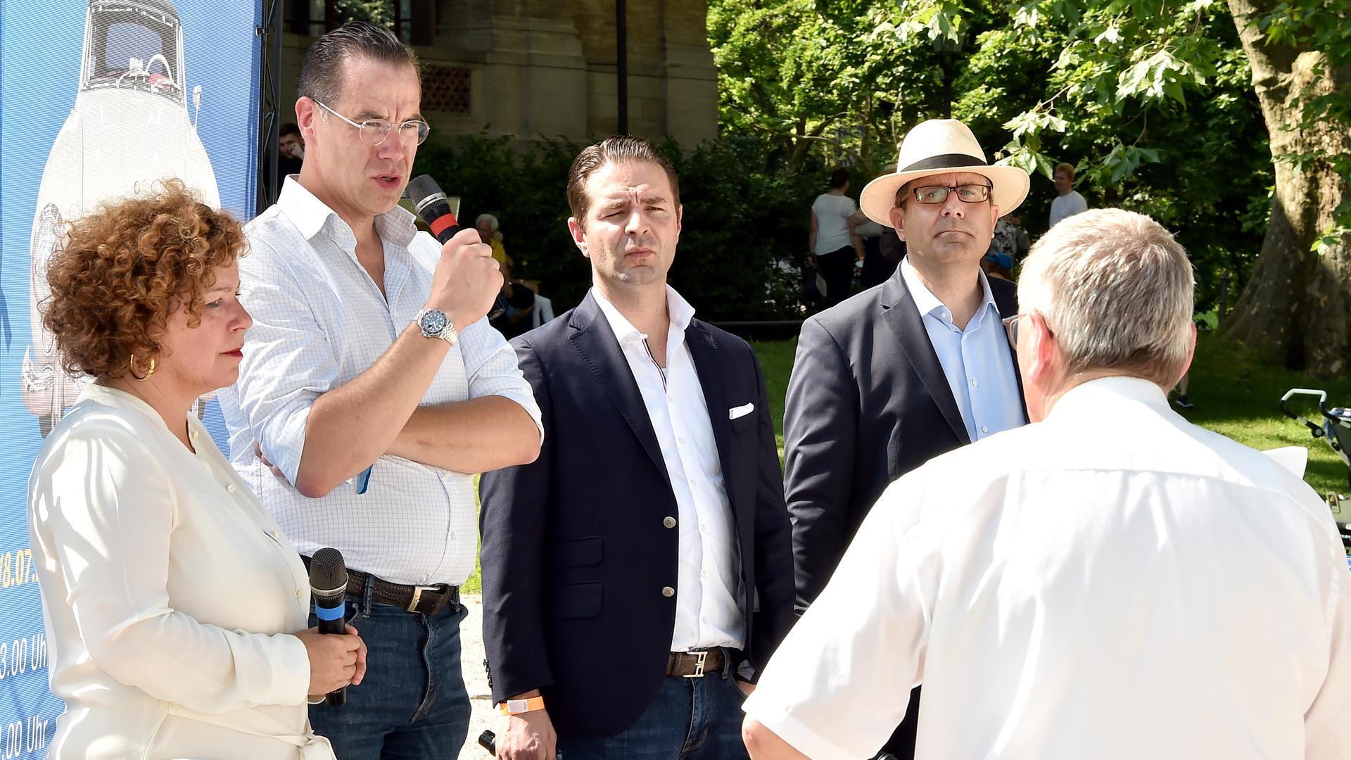18.07.2021 Oldtimer-Meeting Baden-Baden