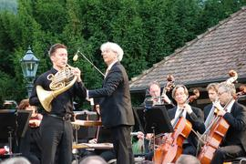 Chefdirigent Pavel Baleff, Philharmonie Baden-Baden