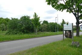 """Das Gebiet """"Ooser Äcker I+II"""", das an das Wohngebiet """"Großer Maien"""" in Haueneberstein anschließt, befindet sich in der Priorisierung. Bis es zum Baugebiet wird, kann es noch eine Weile dauern."""