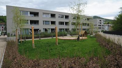 Baugenossenschaft Baden-Baden