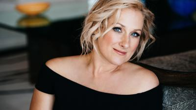 Diana Damrau, Opernsängerin