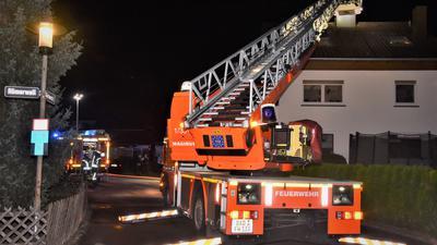 Entscheidung vor der Sommerpause: Bisher waren die Brandschützer nur eine Hauptabteilung mit hauptamtlichen Kräften.