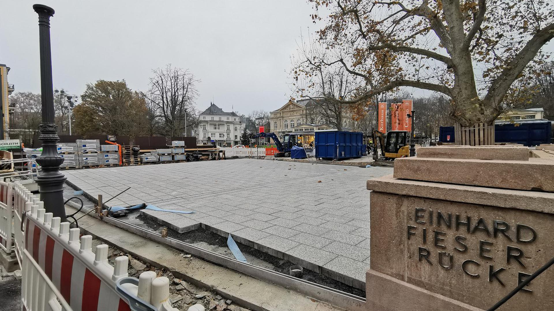 Bürgermeister Baden Baden