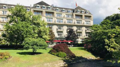 Brenners Parkhotel Baden-Baden