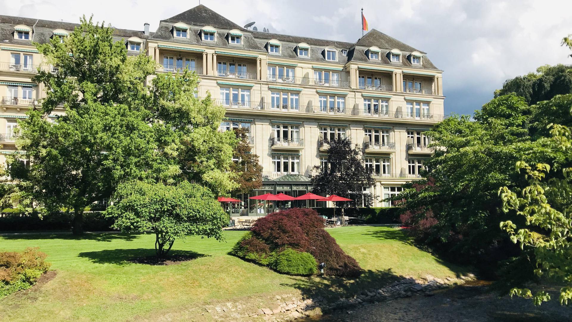 Wann öffnen Hotels In Baden Württemberg