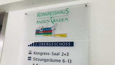 Kongresshaus Baden-Baden